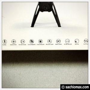 【規制対象外】カメラが動くドローン『LIBERTY L6059』が面白い☆04