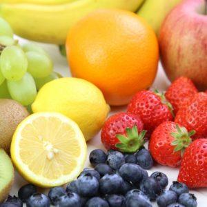【モテ体臭】加齢臭にはフルーツが有効!女性は果実男子の匂いが好き