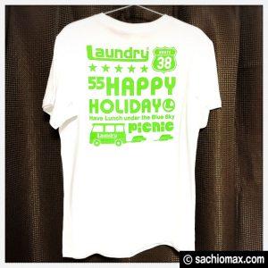 【ランフェス】ランドリーTシャツを無料GET!?得するラバーバンド他04