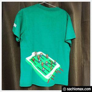 【ランフェス】ランドリーTシャツを無料GET!?得するラバーバンド他08