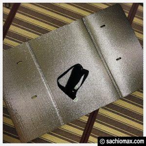 【省エネ】エアコン室外機の「日よけパネル」を効果的に使う方法06