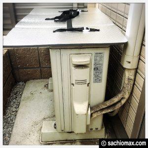 【省エネ】エアコン室外機の「日よけパネル」を効果的に使う方法09
