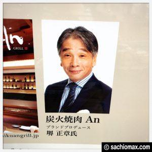 【新規オープン】ステーキ ザ ファースト 高田馬場店 ランチ 感想05