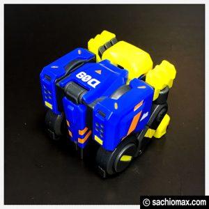 【変形玩具】52Toys『ビーストボックス(Beast Box)』めっちゃ可愛い08