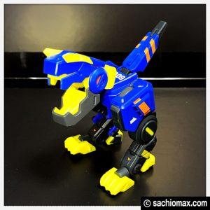 【変形玩具】52Toys『ビーストボックス(Beast Box)』めっちゃ可愛い14