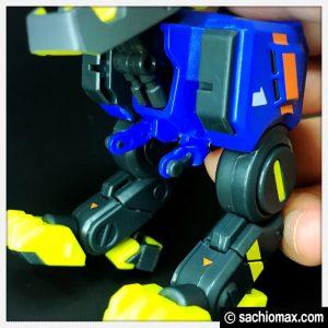 【変形玩具】52Toys『ビーストボックス(Beast Box)』めっちゃ可愛い15