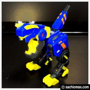 【変形玩具】52Toys『ビーストボックス(Beast Box)』めっちゃ可愛い16