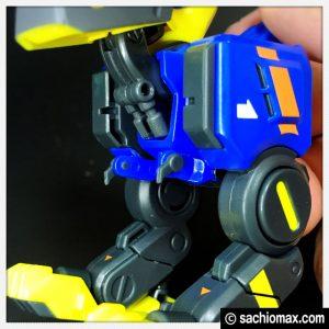 【変形玩具】52Toys『ビーストボックス(Beast Box)』めっちゃ可愛い17