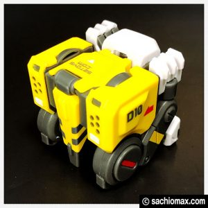 【変形玩具】52Toys『ビーストボックス(Beast Box)』めっちゃ可愛い22