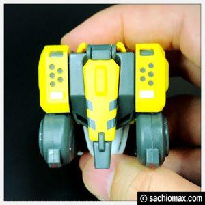 【変形玩具】52Toys『ビーストボックス(Beast Box)』めっちゃ可愛い24