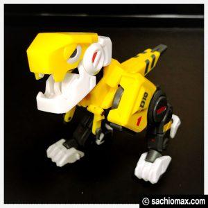 【変形玩具】52Toys『ビーストボックス(Beast Box)』めっちゃ可愛い25