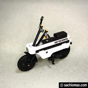 【ガチャ】Honda 1/24 モトコンポを簡単にフルコンプする方法03.