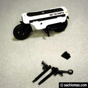 【ガチャ】Honda 1/24 モトコンポを簡単にフルコンプする方法07