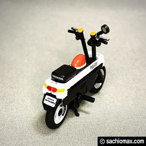【ガチャ】Honda 1/24 モトコンポを簡単にフルコンプする方法16