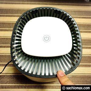 【除湿器】省エネ&静音&コンパクト「DEHUMIDIFIER」湿気取り効果12