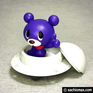 """【ガチャ】""""いいね""""探し熊「ヒッチベア」がめっちゃ可愛い05"""