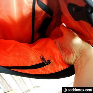 【ファッション】TANGCOOL(韓国製)PCバックパックがめっちゃ良い☆10