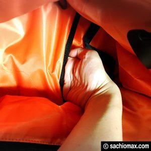 【ファッション】TANGCOOL(韓国製)PCバックパックがめっちゃ良い☆11