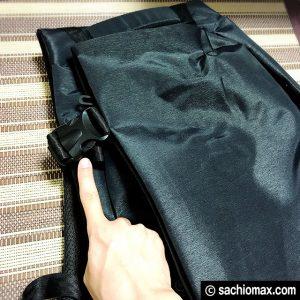 【ファッション】TANGCOOL(韓国製)PCバックパックがめっちゃ良い☆16