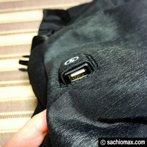 【ファッション】TANGCOOL(韓国製)PCバックパックがめっちゃ良い☆19