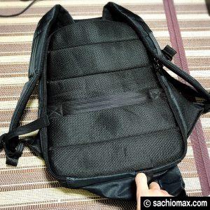 【ファッション】TANGCOOL(韓国製)PCバックパックがめっちゃ良い☆20