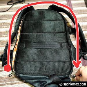 【ファッション】TANGCOOL(韓国製)PCバックパックがめっちゃ良い☆24