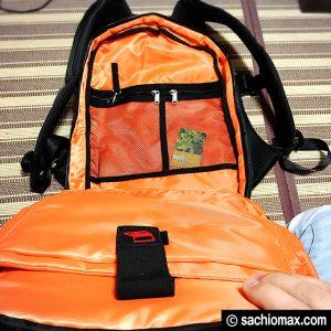 【ファッション】TANGCOOL(韓国製)PCバックパックがめっちゃ良い☆25