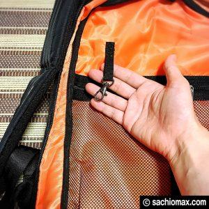 【ファッション】TANGCOOL(韓国製)PCバックパックがめっちゃ良い☆26