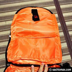 【ファッション】TANGCOOL(韓国製)PCバックパックがめっちゃ良い☆29