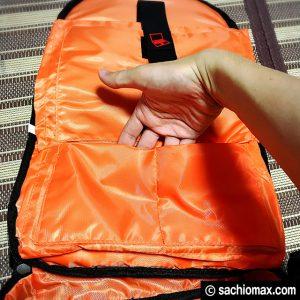 【ファッション】TANGCOOL(韓国製)PCバックパックがめっちゃ良い☆30