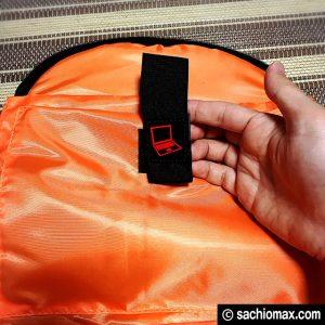 【ファッション】TANGCOOL(韓国製)PCバックパックがめっちゃ良い☆31
