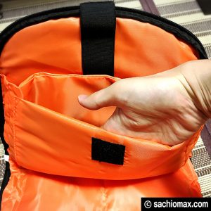 【ファッション】TANGCOOL(韓国製)PCバックパックがめっちゃ良い☆32