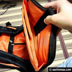【ファッション】TANGCOOL(韓国製)PCバックパックがめっちゃ良い☆33