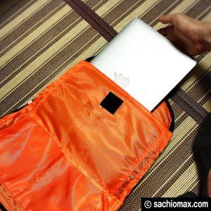 【ファッション】TANGCOOL(韓国製)PCバックパックがめっちゃ良い☆34