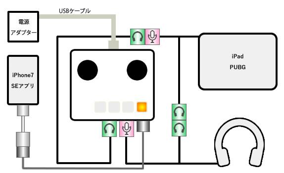 【最終章】PUBGモバイルのボチャに効果音を入れて盛り上げたい→結果02