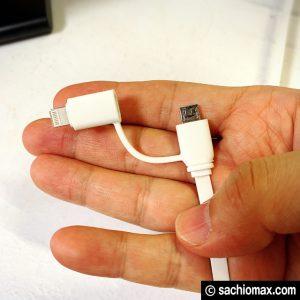 【iPhoneXS】置くだけ(ワイヤレス)充電器2タイプ使いつづけた結果22