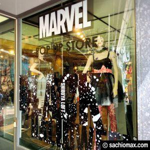 【10/31まで】MARVEL POP UP STORE 渋谷ロフト「先行販売」グッズ01