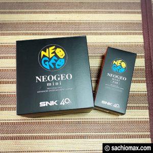 【NEOGEO mini】ネオジオミニと一緒に買うべきもの6つ-HDMI変換など01