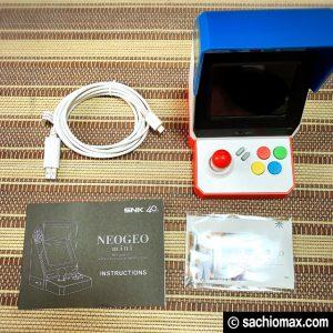 【NEOGEO mini】ネオジオミニと一緒に買うべきもの6つ-HDMI変換など03