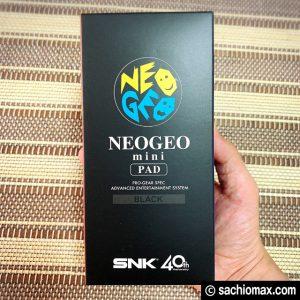 【NEOGEO mini】ネオジオミニと一緒に買うべきもの6つ-HDMI変換など15