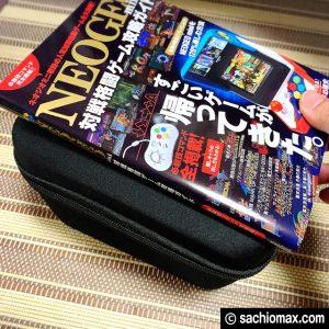 【NEOGEO mini】ネオジオミニと一緒に買うべきもの6つ-HDMI変換など34
