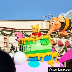 【祝40歳】はじめてのディズニーランド〜姫プえんじょいレポート〜24