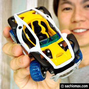 【ミニカー】世界一のトイカー「Modarri(モダリ)」で遊んでみた☆00