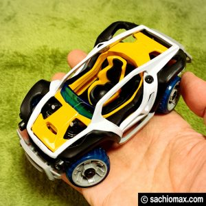 【ミニカー】世界一のトイカー「Modarri(モダリ)」で遊んでみた☆23