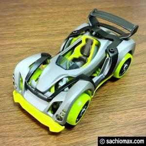 【ミニカー】世界一のトイカー「Modarri(モダリ)」で遊んでみた☆24