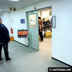【ZOIDS】童心をくすぐるゾイド展示会「第8回ZAOD」東商センター浅草04
