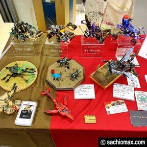 【ZOIDS】童心をくすぐるゾイド展示会「第8回ZAOD」東商センター浅草07