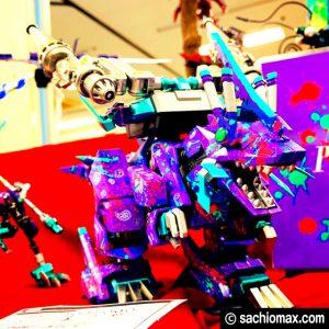 【ZOIDS】童心をくすぐるゾイド展示会「第8回ZAOD」東商センター浅草19
