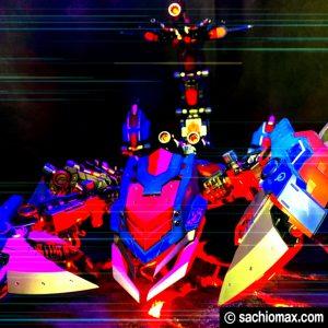 【ZOIDS】童心をくすぐるゾイド展示会「第8回ZAOD」東商センター浅草21