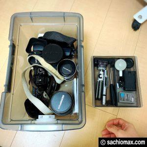 【プロ推奨】デジカメ・一眼レフカメラの保管にドライボックス保湿庫06